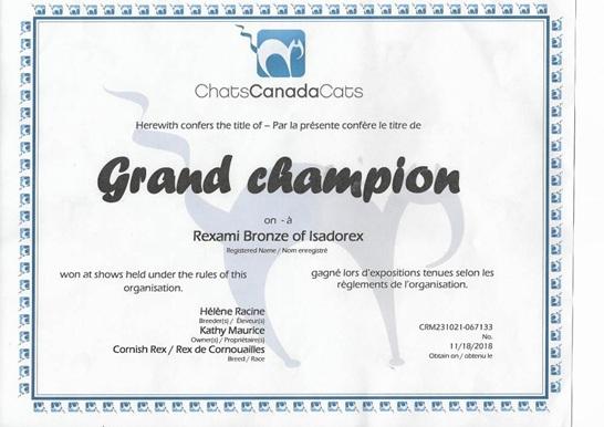 Vign_Certficat_CCC_Grand_Champion